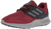 Adidas Men'S Alphabounce Rc.2 Running Shoe White/Grey, 8 M Us