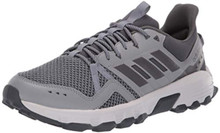 adidas Men's Rockadia Trail, Grey, 11.5 M US