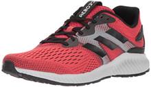 Adidas Originals Baby Fortarun Running Shoe, Black/White/Black, 9K M Us Toddler