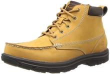 Skechers Men'S, Segment Barillo Chukka Boots Brown 12 M