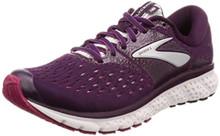 Brooks Women's Glycerin 16 Purple/Pink/Grey 11 B US
