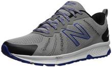 New Balance Men's M420V3 Running Shoe, BlackThunderSilver