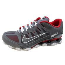Nike Black Reax 8 Tr Cross-Trainers - Men (10.5 (M) Us) 10.5
