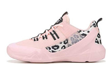 Skechers DLT Upton Stride Pink/Black Big Girl 11