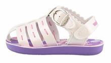 Skechers Girl's, Buttercups Sandals White 5 M