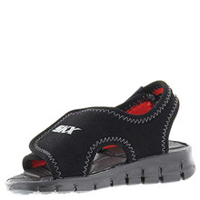 Skechers Synergize Fast Stream Boys Sandals Black 10