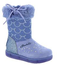 Skechers Kids Baby Girl's Glitzy Glam 20285N (Toddler) Periwinkle 7 Toddler