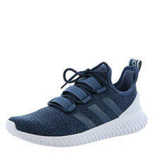 adidas Men's KAPTIR Sneaker, Blue, 10.5