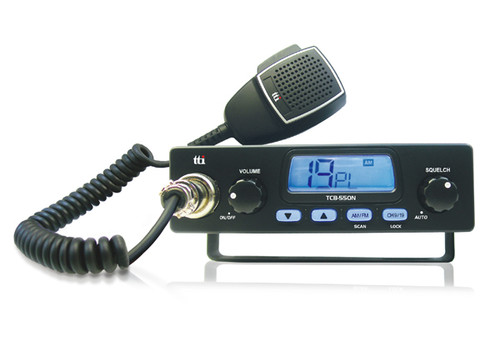 TTI 550N - Available at The CB Shack