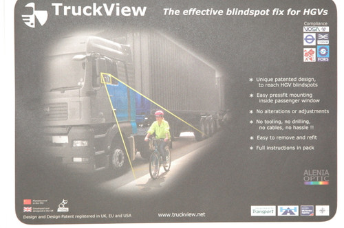 TruckView