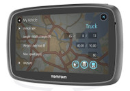 TOMTOM GO PROFESSIONAL 620
