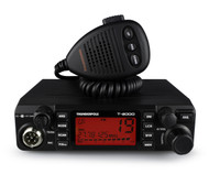 Thunderpole T-2000 12 and 24 Volt CB Radio
