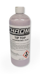 Chrome Tip Top Polish 750ml bottle