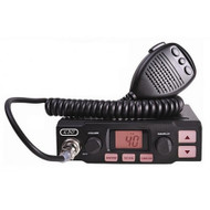 K-PO K-500 CB Radio AM/FM Mobile Transceiver