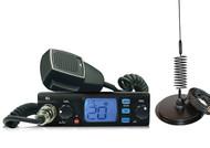 TTI 560 12v/24v CB Radio with Mag mount Starter Kit