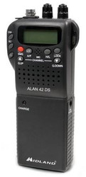 Midland 42DS Multi Handheld CB Radio