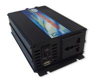 600 Watt Truck Inverter - 24 Volt