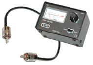 SWR-420 SWR meter and Patch Lead