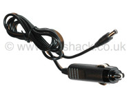 TV Power Lead with 2.1mm DC plug