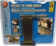 Magnetic Ratchet Strap winder
