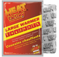 Heat Factory Large Hand/Body Warmer - 037137019414