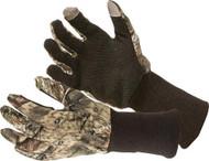 Allen Vanish Breathable Jersey Gloves - Mossy Oak Break-Up Country - 026509034285