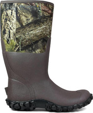 Bogs Kid's Range Neoprene Hunting Boots - Mossy Oak Break-Up Country - 603246578700