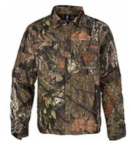 Browning Contact Shacket - Mossy Oak Break-Up Country - 023614926177