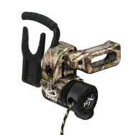 Quality Archery Designs Ultrarest HDX Realtree Edge Right Handed - 710504036060