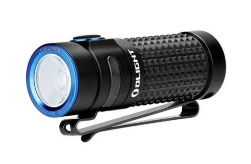Olight S1R Baton II Compact Flashlight - 1,000 Lumens - Rechargeable - 6926540918817