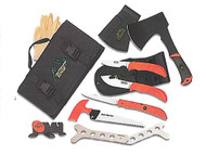 Outdoor Edge Outfitter Cleaning Kit - 743404201467