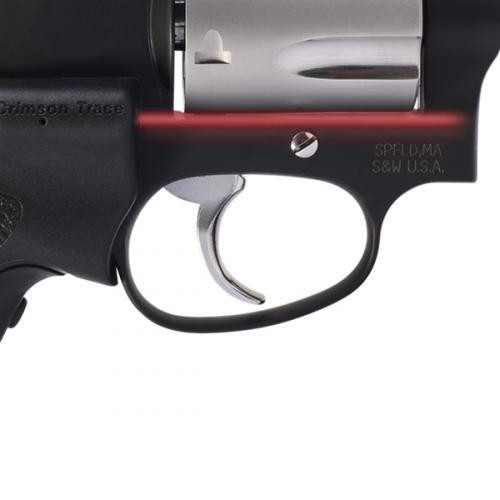 Smith & Wesson 442 Performance Center 38 Special - Crimson Trace Laser Grip - 5 Shot - 022188878585