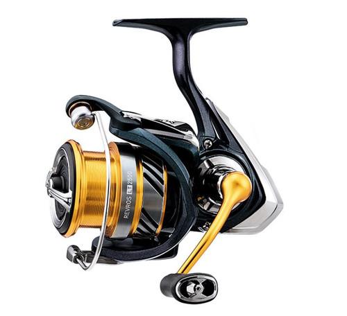 Daiwa Revros LT Spinning Reels - 043178583609