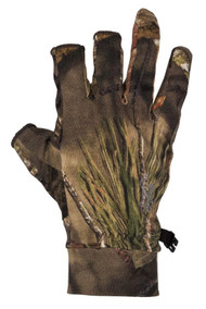 Browning Men's Wasatch-CB Camo Gloves - Mossy Oak Break-Up Country - 023614924494