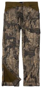 Browning Men's High Pile Camo Pant - Realtree Timber - 023614949183