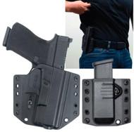 Bravo Concealment 3.0 Gun Holsters + FREE Mag Pouch - 858094007586