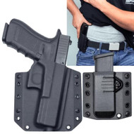Bravo Concealment OWB 2.0 Holsters + FREE Mag Pouch - 858094007678