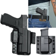Bravo Concealment Torsion 3.0 IWB Holsters + FREE Mag Pouch - 850007014674