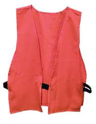 Primos Orange Safety Vest - 010135063658