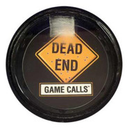 Dead End Game Calls Workzone Glass Turkey Call - 853591004038