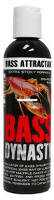 Lip Ripperz Bass Dynasty Attractant - Crawdad Slime - 895134000732