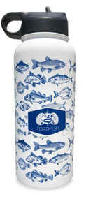 Toadfish Insulated Eco-Canteen Water Bottle - 400100001132