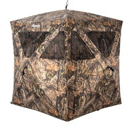 Ameristep Caretaker Blind - Mossy Oak Break-Up Country - 769524916654