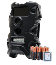 Wildgame Innovations Titan Extreme Lightsout - 8 MP - 616376512339