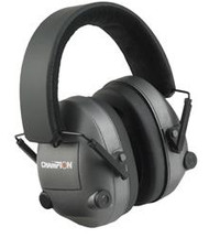Champion Electronic Ear Muffs - 076683409744