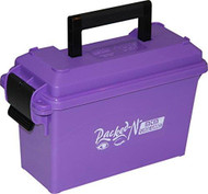 MTM Case-Gard Ammo Can 30T - Purple - 026057363158