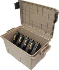 MTM Case-Gard Tactical Magazine Can AK - 026057360218