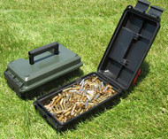 MTM Case-Gard 30 Caliber Ammo Can - Green - 026057362304