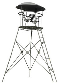 Family Traditions Treestands Double Tripod - 400001292747