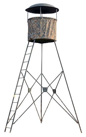 Family Traditions Treestands Single Tripod Dance S